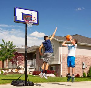 🏀⛹️♂️ Basketball Hoop Pro Adjustable 7'-10' High for Sale in Los Angeles, CA