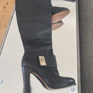 Enzo Angiolini Woman Boots for Sale in Elk River, MN