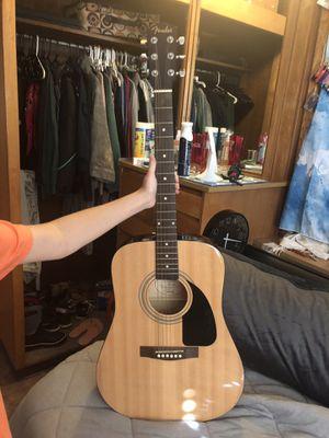 Fender Acoustic Guitar for Sale in Lubbock, TX