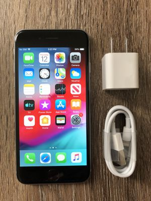 🎁Unlocked iPhone 6~ AT&T, T-Mobile, MetroPCS! for Sale in Costa Mesa, CA