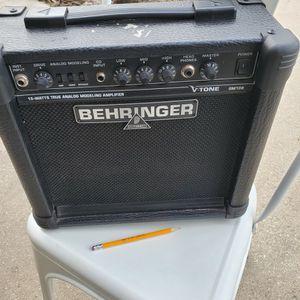 Guitar Amp for Sale in Crestview, FL