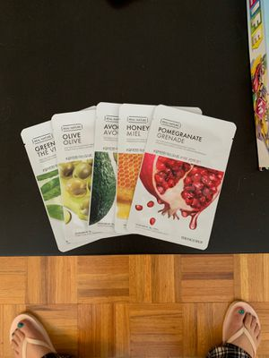 5 Korean Face Masks for Sale in New York, NY
