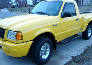 Asking $1000 Ford_Ranger Strong Engine for Sale in Brooklyn, NY