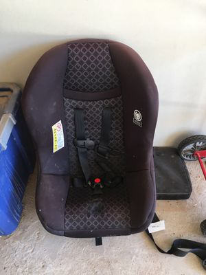 Car seat for Sale in Clint, TX