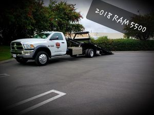 Towing & Emergency Roadside Services for Sale in Santa Ana, CA