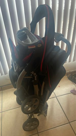 Sit N Stand Double Stroller for Sale in Los Angeles, CA