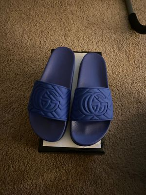 Women's Gucci Slides size 41 for Sale in Hyattsville, MD