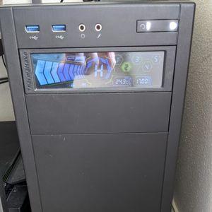 Custom Build Gaming Desktop Computer W/ Nvidia Gtx 1080 for Sale in San Jose, CA