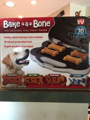 Dog treats, Pet supplies, for Sale in Pompano Beach, FL
