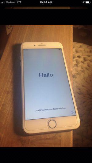 iPhone 7 Plus unlocked for Sale in Temecula, CA