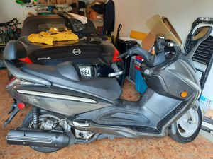 2009 SYM RV 250 SCOOTER for Sale in Mableton, GA
