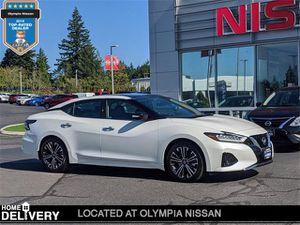 2020 Nissan Maxima for Sale in Olympia, WA