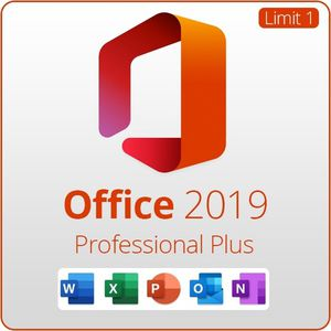 OFFICE PRO PLUS 2019 MAC OR PC WORD EXCEL POWER POINT - 5 DEVICES for Sale in Miami, FL