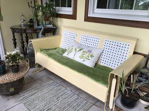 Vintage Porch Glider for Sale in Schaumburg, IL