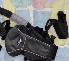 Baby carrier + blanket for Sale in Centreville,  VA