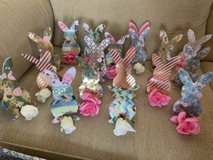 Bunny Party Decorations for Sale in BETHEL, WA