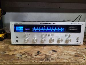 Marantz 2230 led upgrades clean for Sale in Ridley Park, PA