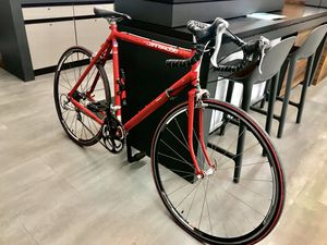 Cannondale road bike Shimano ultegra for Sale in Chula Vista, CA