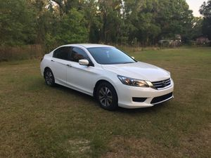 Honda Accord for Sale in Wesley Chapel, FL