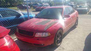Audi a4 Quattro for Sale in Orlando, FL