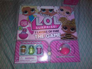 Lol game for Sale in Gallatin, TN