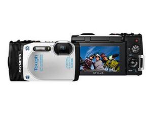 Olympus stylus Tough Tg-850 waterproof for Sale in San Francisco, CA