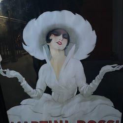 Vermouth Bianco Martini & Rossi Torino for Sale in San Francisco,  CA