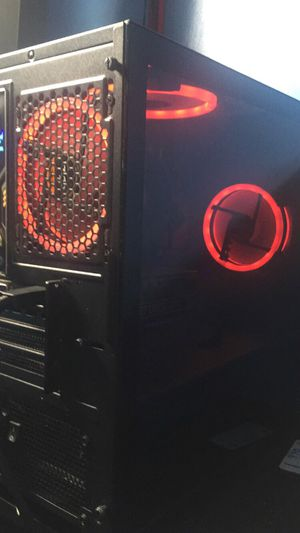 Gaming pc for Sale in Cleveland, OH