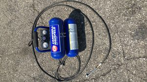 Campbell Hausfeld air compressor for Sale in Columbus, OH