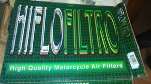 Yamaha YZF Motorcycle air filter for Sale in Hyde Park, MA