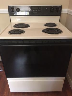 Electric stove for Sale in Brockton, MA