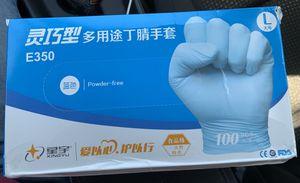 Nitrile gloves -240 boxes for Sale in La Verne, CA