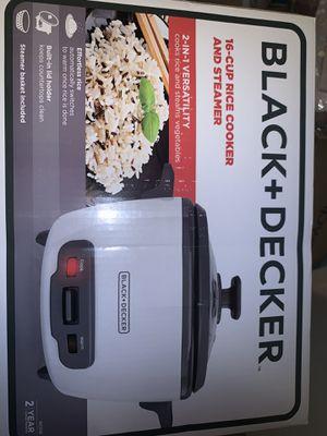 Rice cooker for Sale in Miami, FL