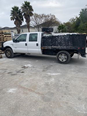 Ford F-350 for Sale in Houston, TX
