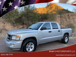 2008 DODGE DAKOTA SLT 4.7L V8 for Sale in Phoenix, AZ