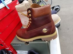 Timberland boot for Sale in Houston, TX