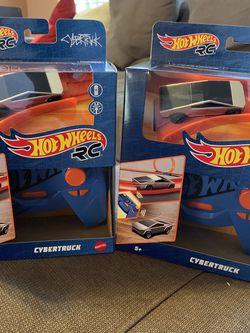 Hot Wheels RC Tesla Cybertruck for Sale in Marietta,  GA