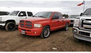 2005 Dodge Ram 1500 for Sale in Houston, TX