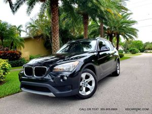 2014 BMW X1 for Sale in Hollywood, FL