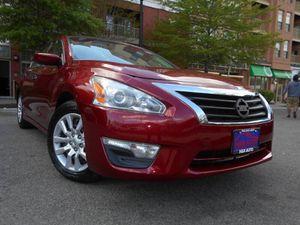 2015 Nissan Altima for Sale in Arlington, VA