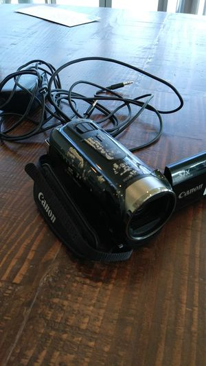 Canon Mini camcorder for Sale in Costa Mesa, CA