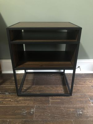 2 Side Tables for Sale in Washington, DC
