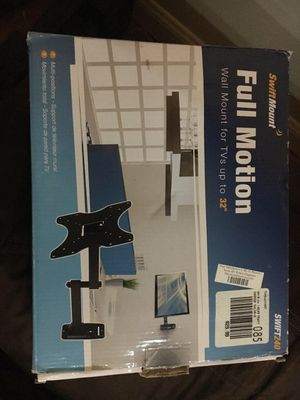 32 inch tv mount for Sale in North Potomac, MD
