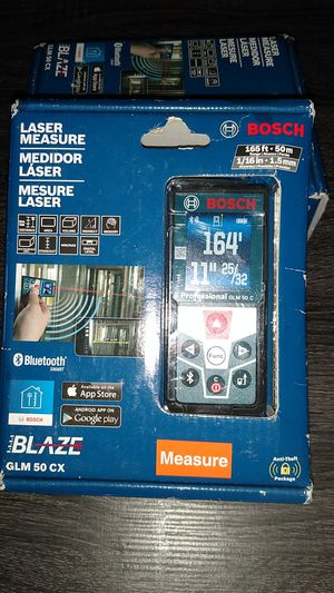 Lazer measure/ Medidor Làser for Sale in Silver Spring, MD