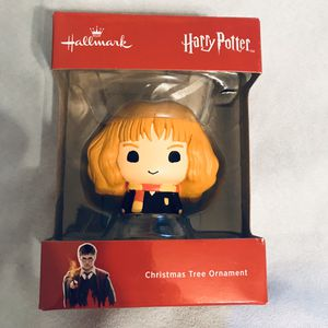 NEW Hallmark Hermione Granger Ornament for Sale in Belzoni, MS