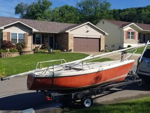 T42 Sailboat for Sale in Imperial, MO