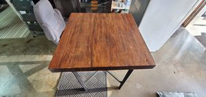 Wooden table (no chairs available) for Sale in Tigard, OR
