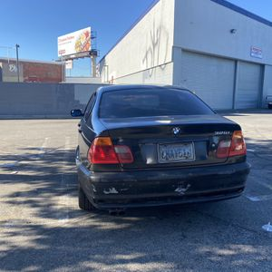 2001 BMW 325i for Sale in Los Angeles, CA