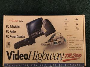 Video Highway TR 200 for Sale in St. Louis, MO