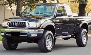 Dual Power Seats2001 Toyota Tacoma SR5 LeatherParking for Sale in Akron, OH
